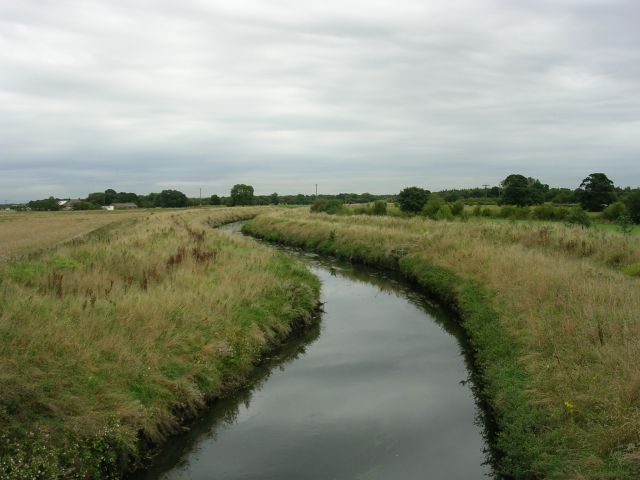 Glaze Brook - geograph.org.uk - 52092