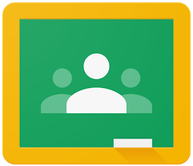 File:Google Classroom Logo.png