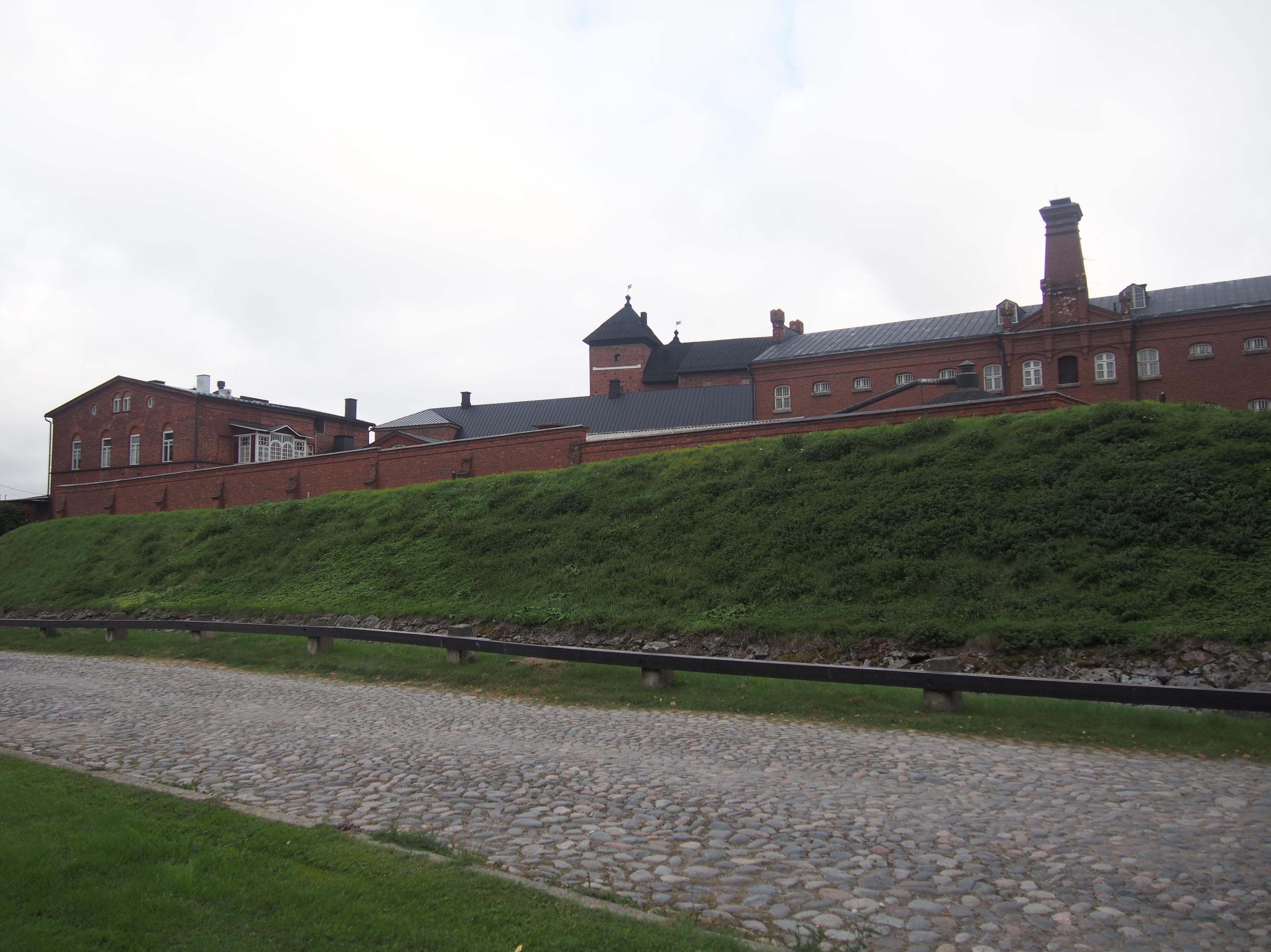 Häme Castle 24th September 2016 1.jpg