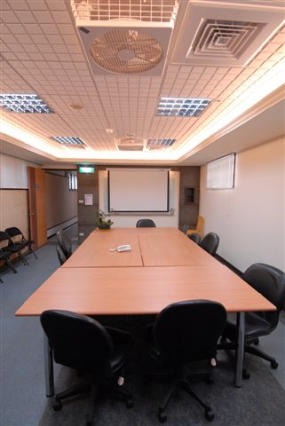 English: HCCH 4F Meeting Room