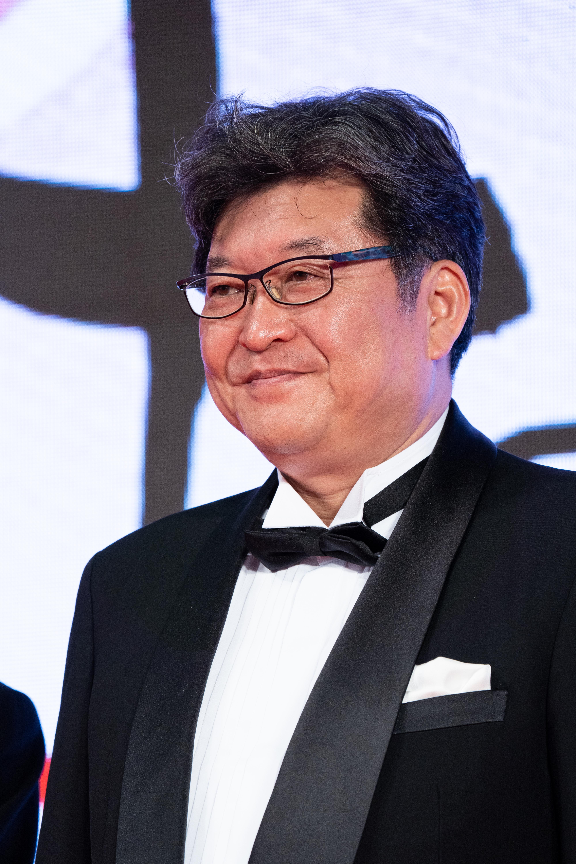 萩生田光一 - Wikipedia
