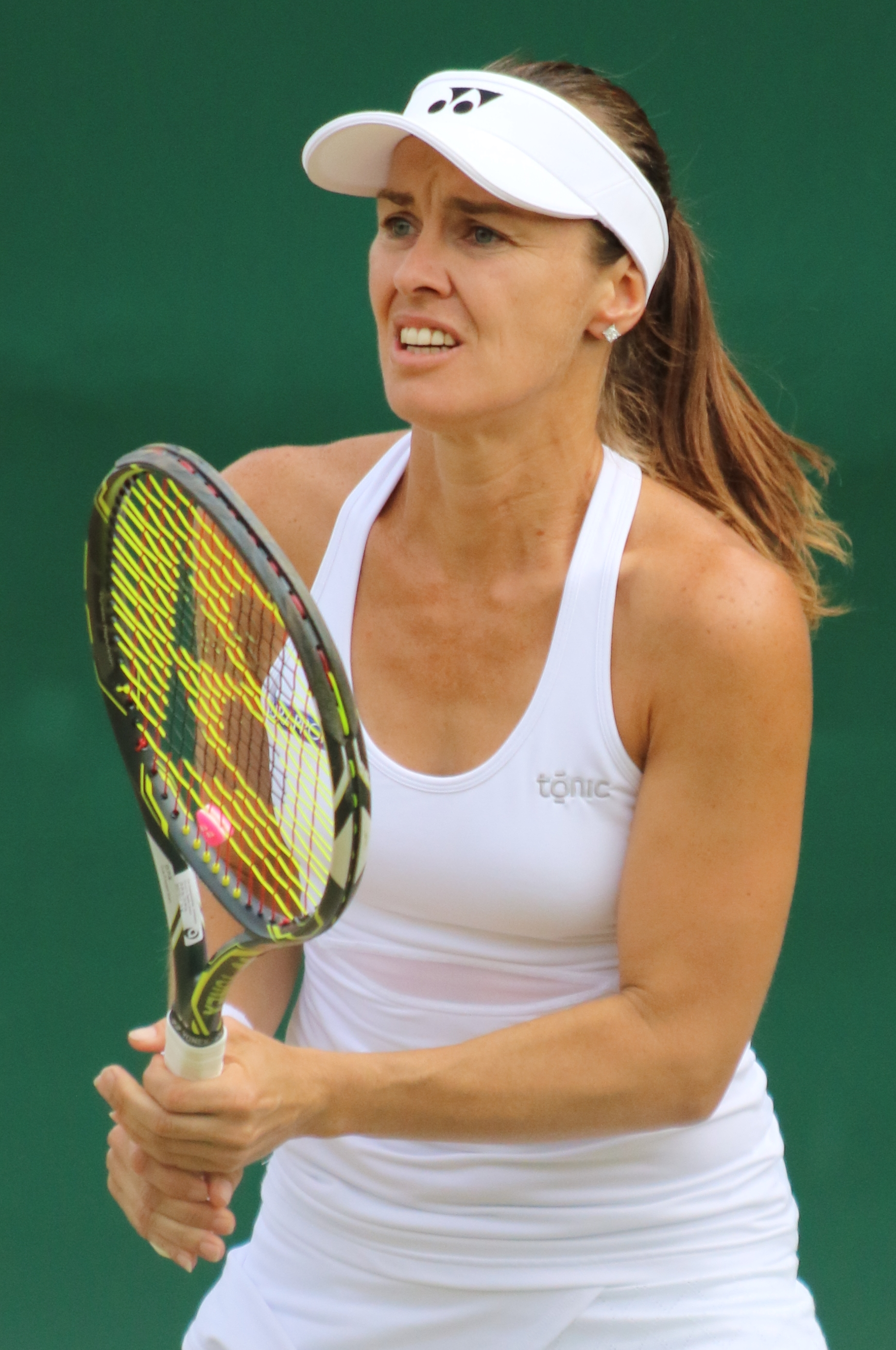 Martina Hingis 5 Grand Slam singles titles