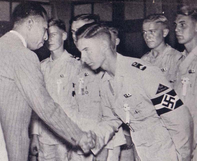 Watch additionally Szynszyla as well Watch additionally File Hitlerjugend meeting with Japanese leaders 1938 as well Viewtopic. on viewtopic