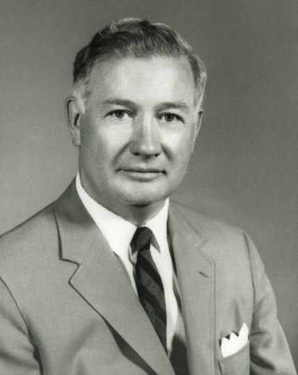 Howard J . Burnett