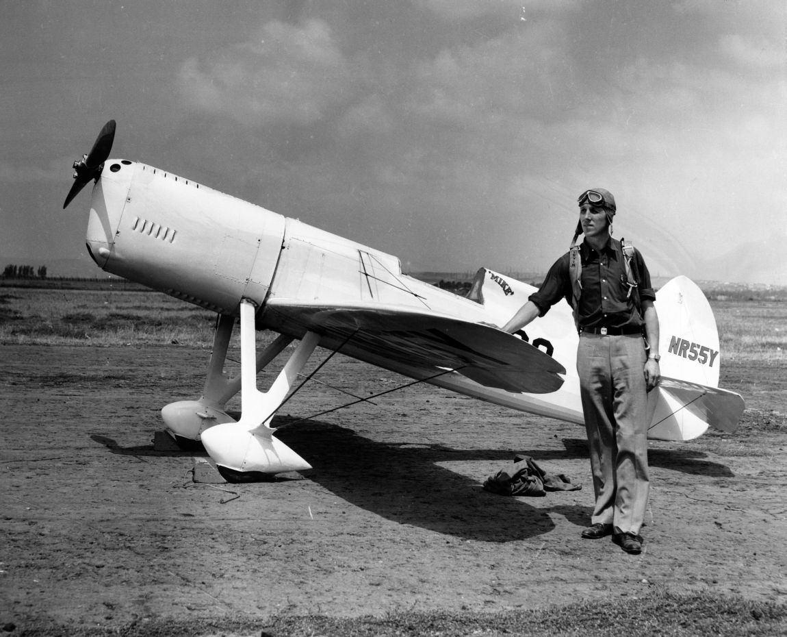 11 thoughts on the golden age of the national air races - 11 Thoughts On The Golden Age Of The National Air Races 38