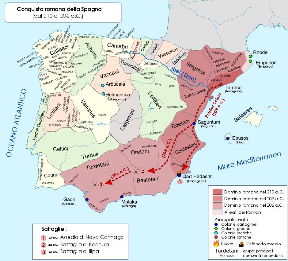 Pyrenejský poloostrov