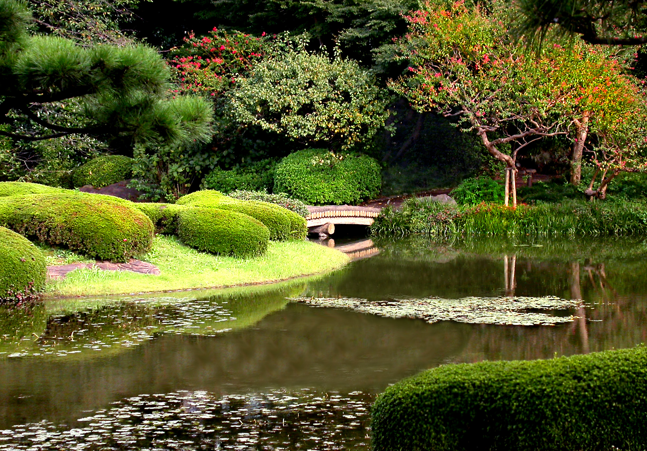 File Imperial Palace East Garden Jpg