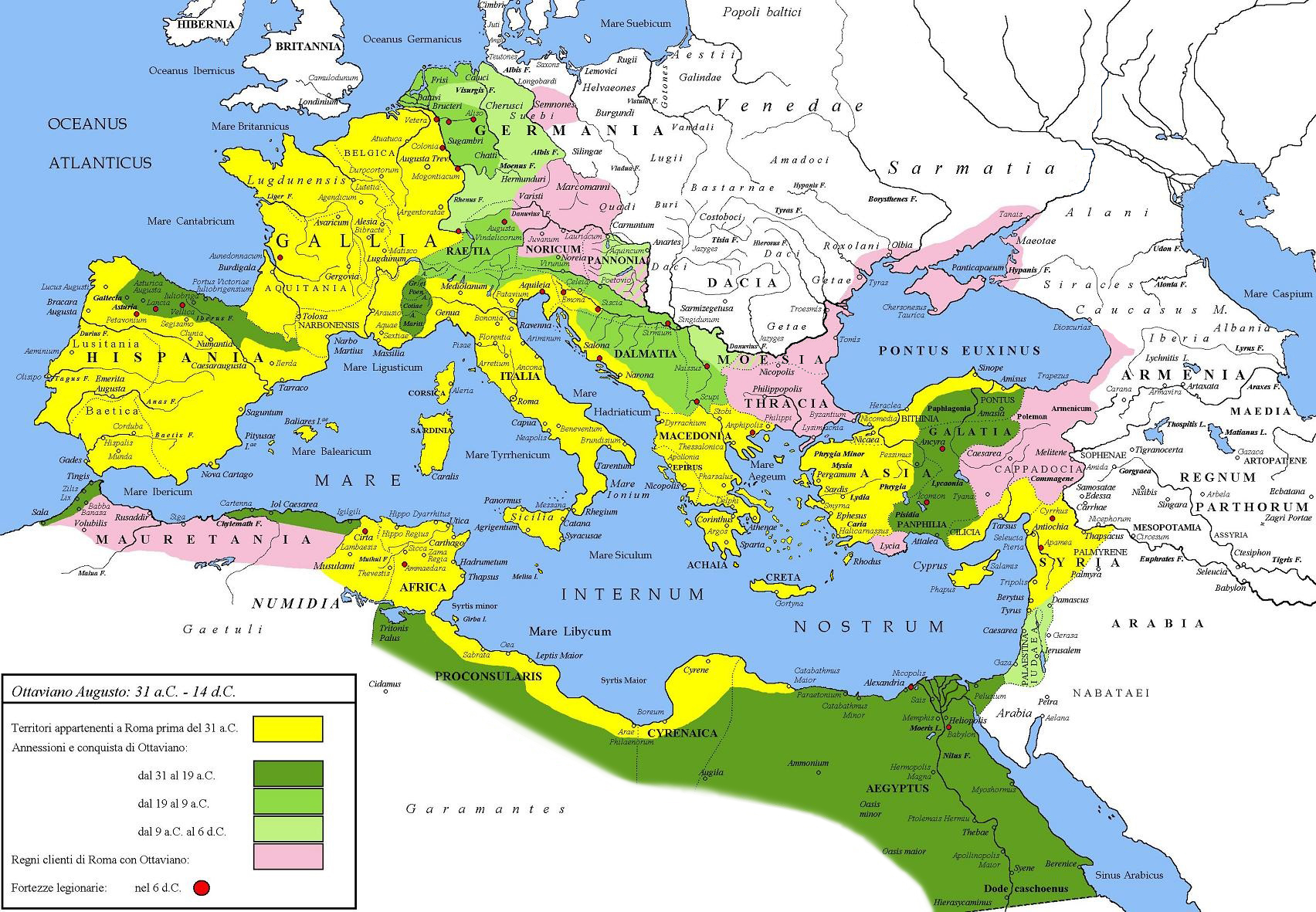 roman empire to 117 ad map Roman Province Wikipedia roman empire to 117 ad map