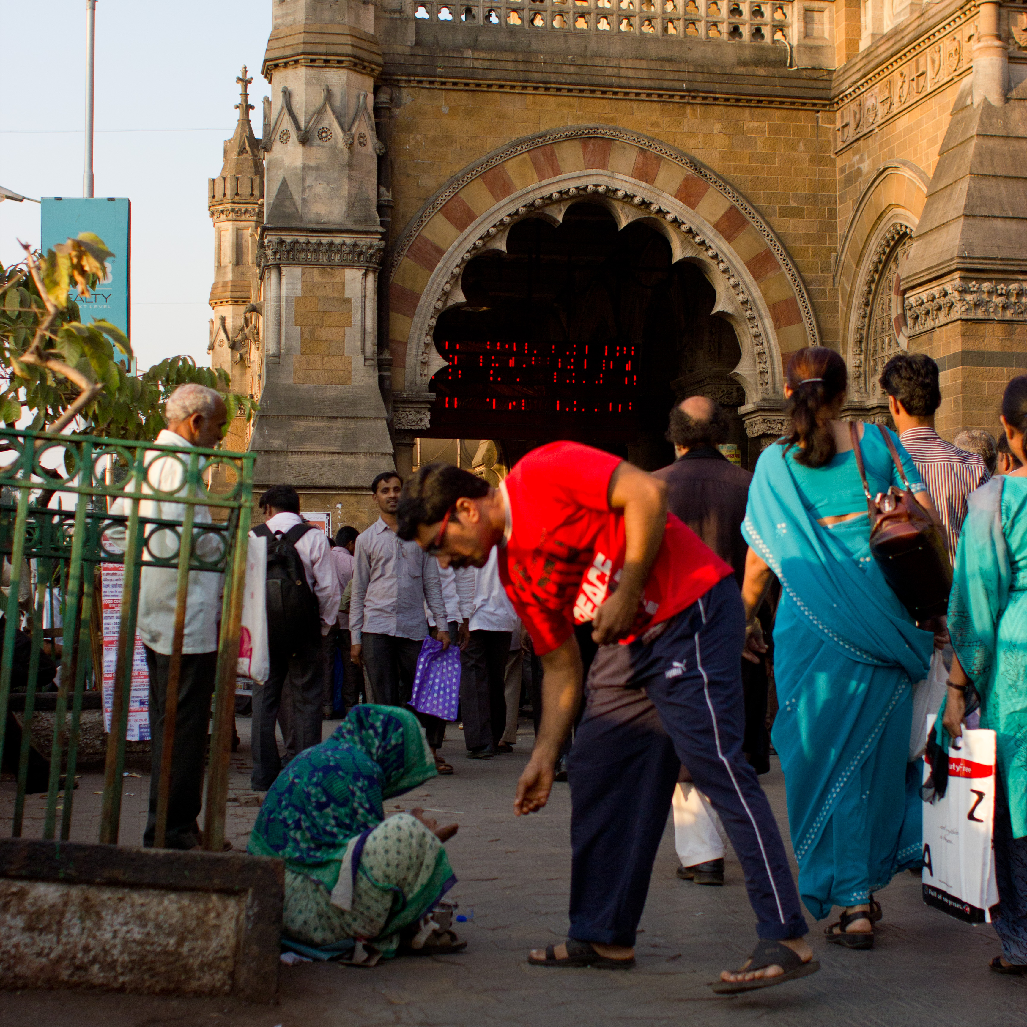 Indisk dating Mumbai