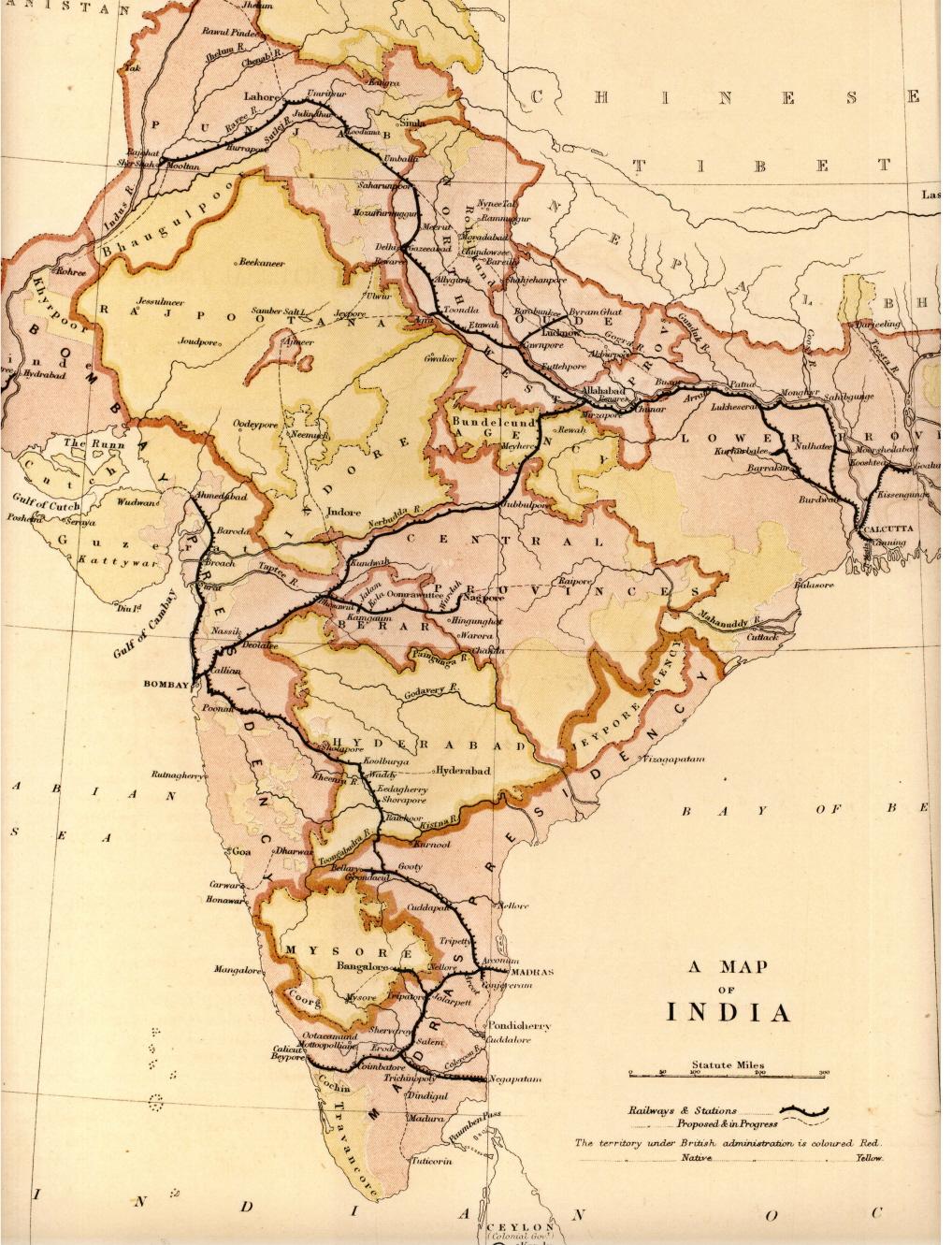 Indian railways httpuploadmediawikipediacommons559indianrailways1871bg gumiabroncs Image collections