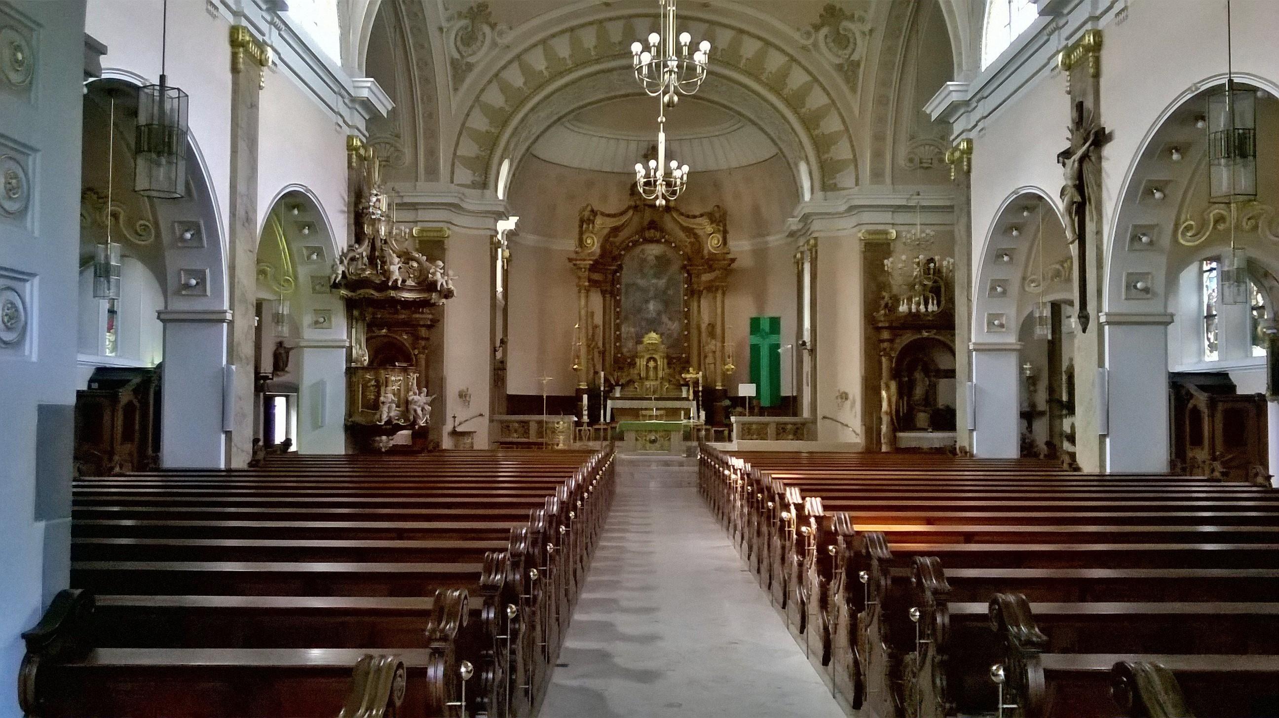 Marienkirche (Offenbach am Main) - Wikiwand