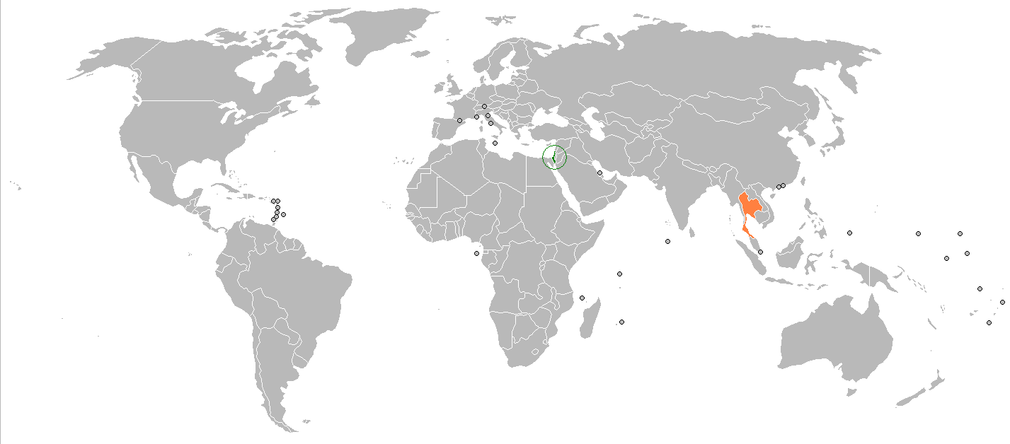 Israel–Thailand relations - Wikipedia