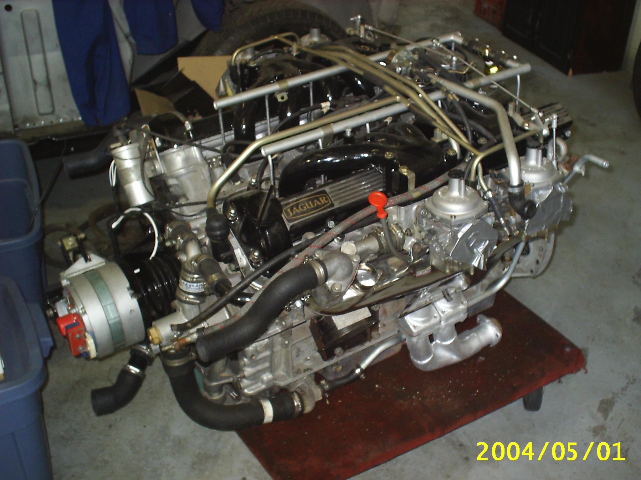 Engine Rebuild Kit Yamaha It