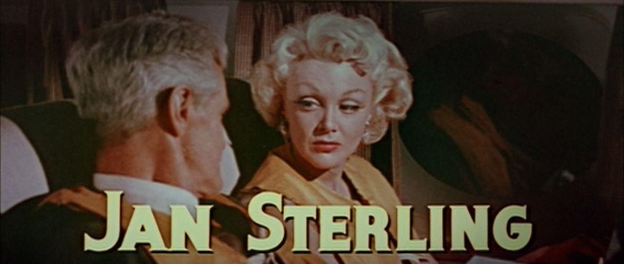 Jan Sterling