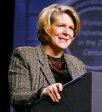 Jane L. Campbell American politician