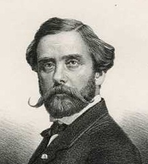Johan Fredrik Höckert Swedish artist