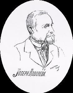 Josep Rodoreda.