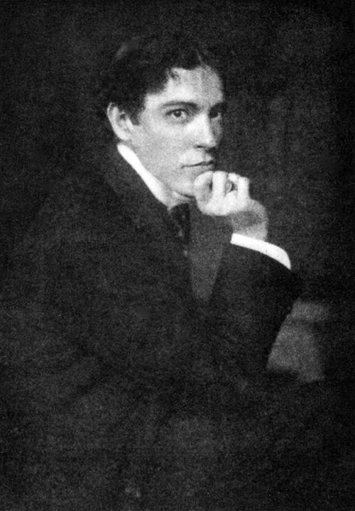 Image of Joseph Turner Keiley from Wikidata