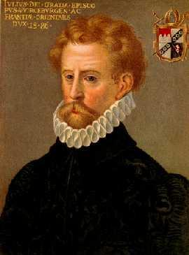 Julius Echter 1586