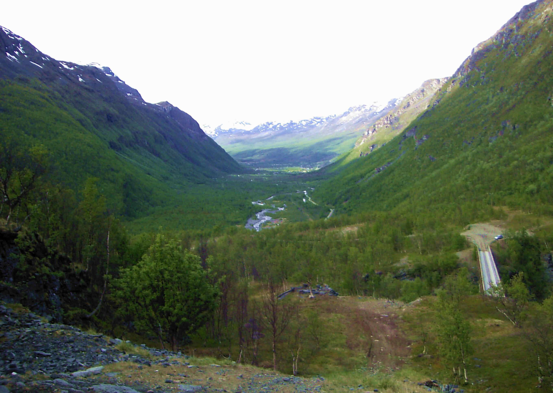 kåfjord dating norway)