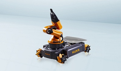 Mobile industrial robots - Wikipedia