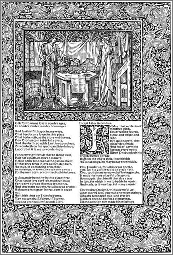 Kelmscott Troilus