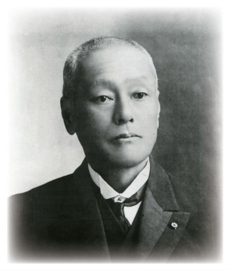 山川 健次郎(Kenjiro Yamakawa)Wikipediaより