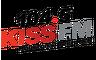 Logo as 104.5 Kiss FM