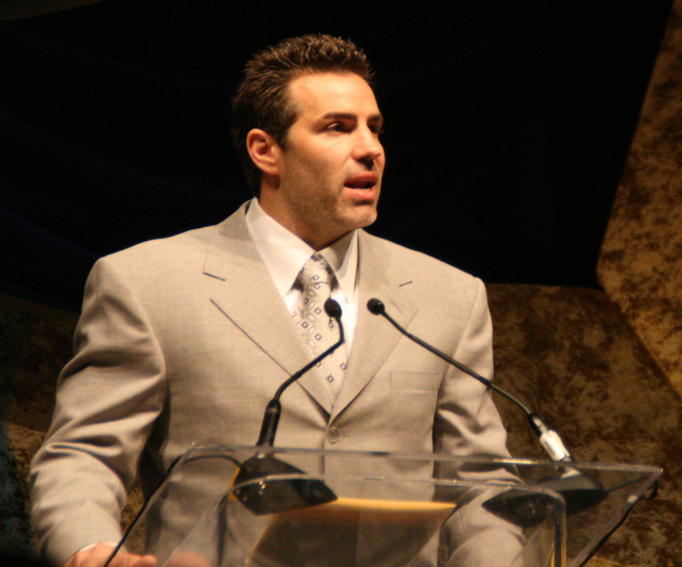 Warner in 2007