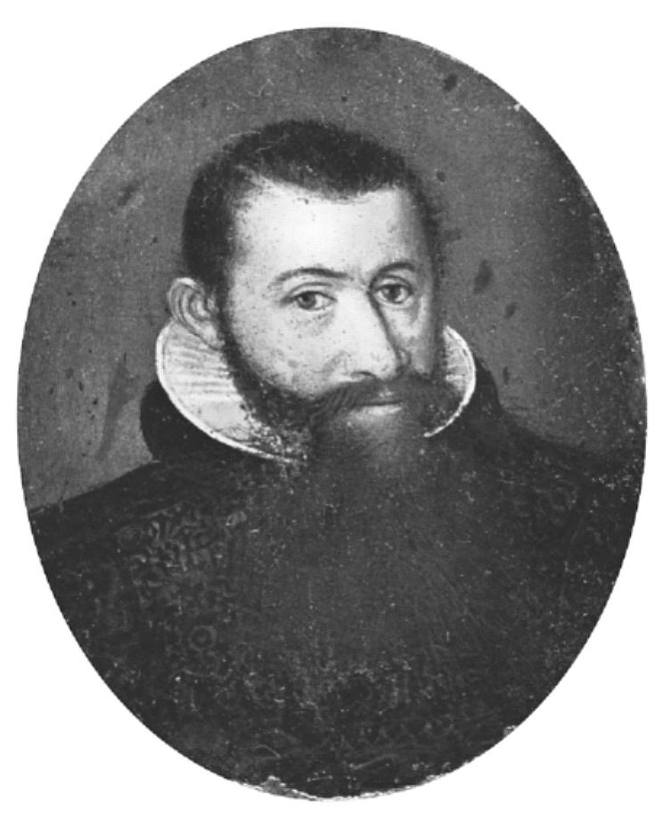 Lazarus von Schwendi
