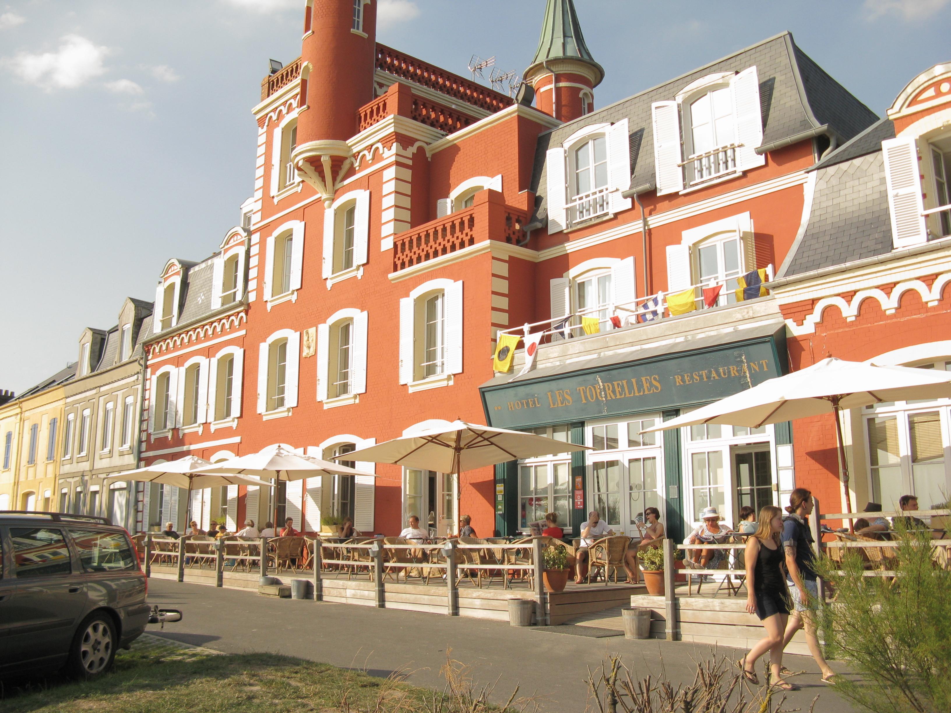 Hotel Restaurant A Vendre A Lyon