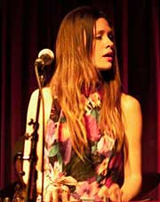 Lia Ices American musician