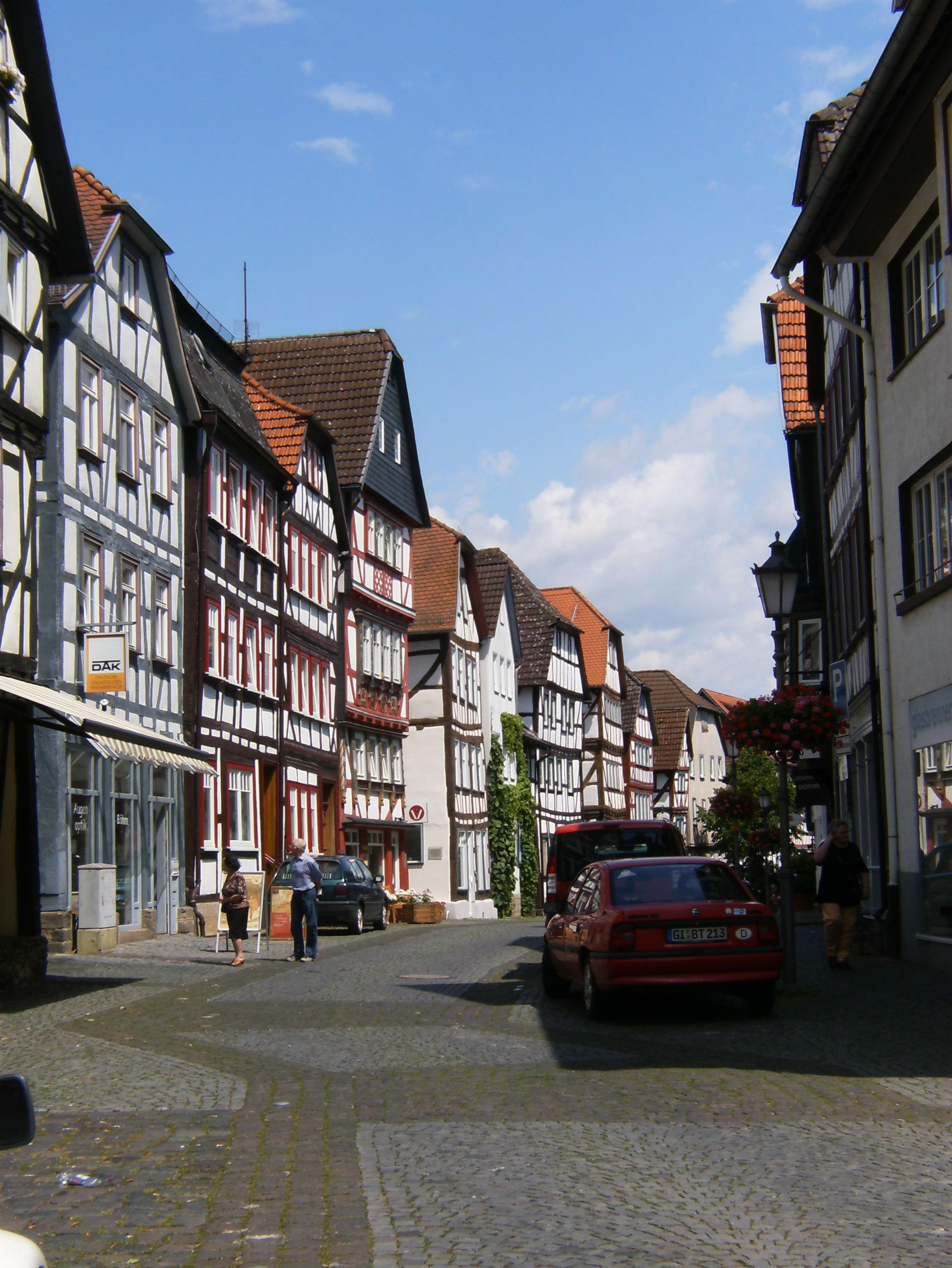Stadt Lich