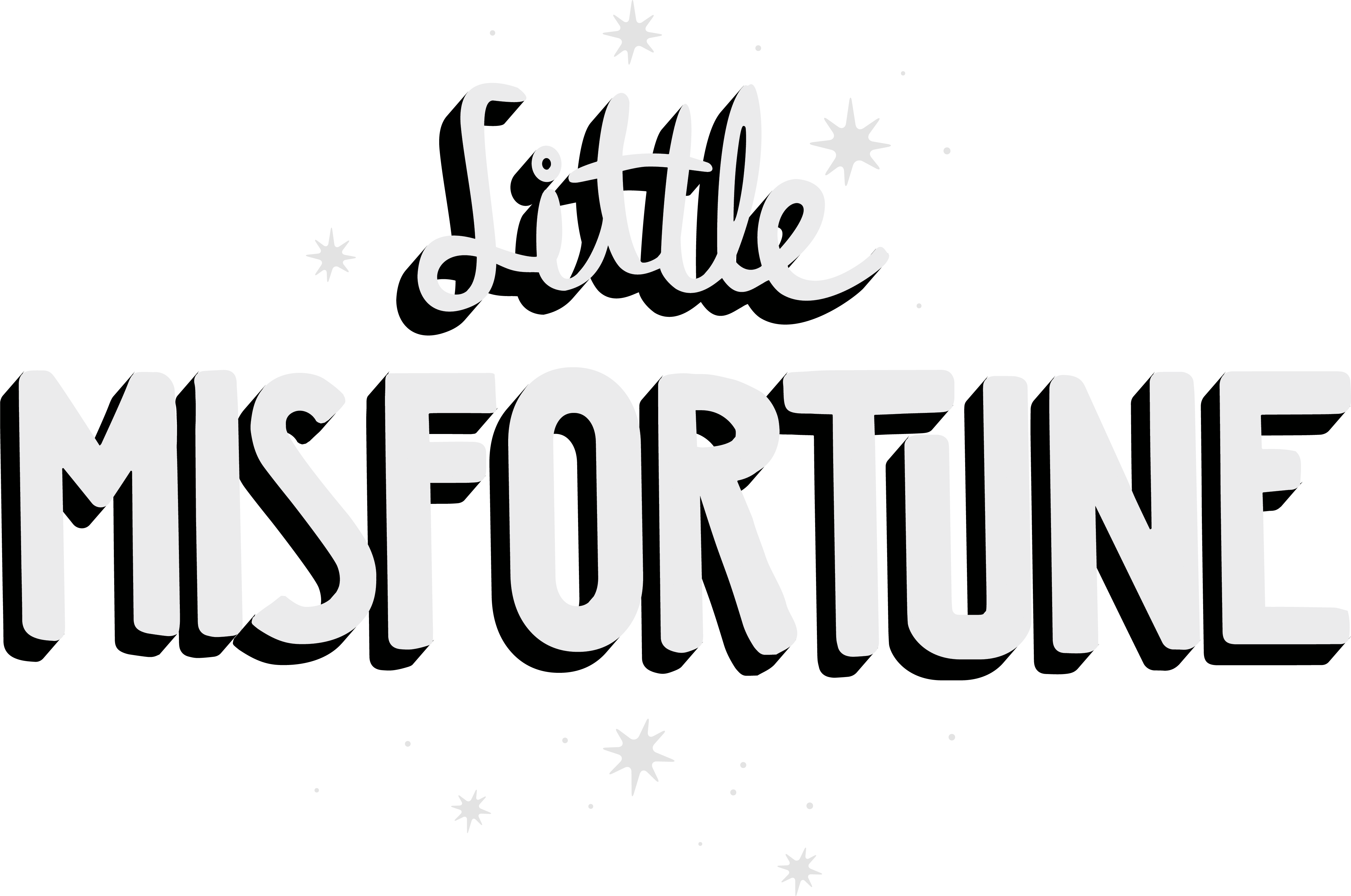 Picture of a game: Little Misfortune