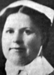 Louisa Jordan