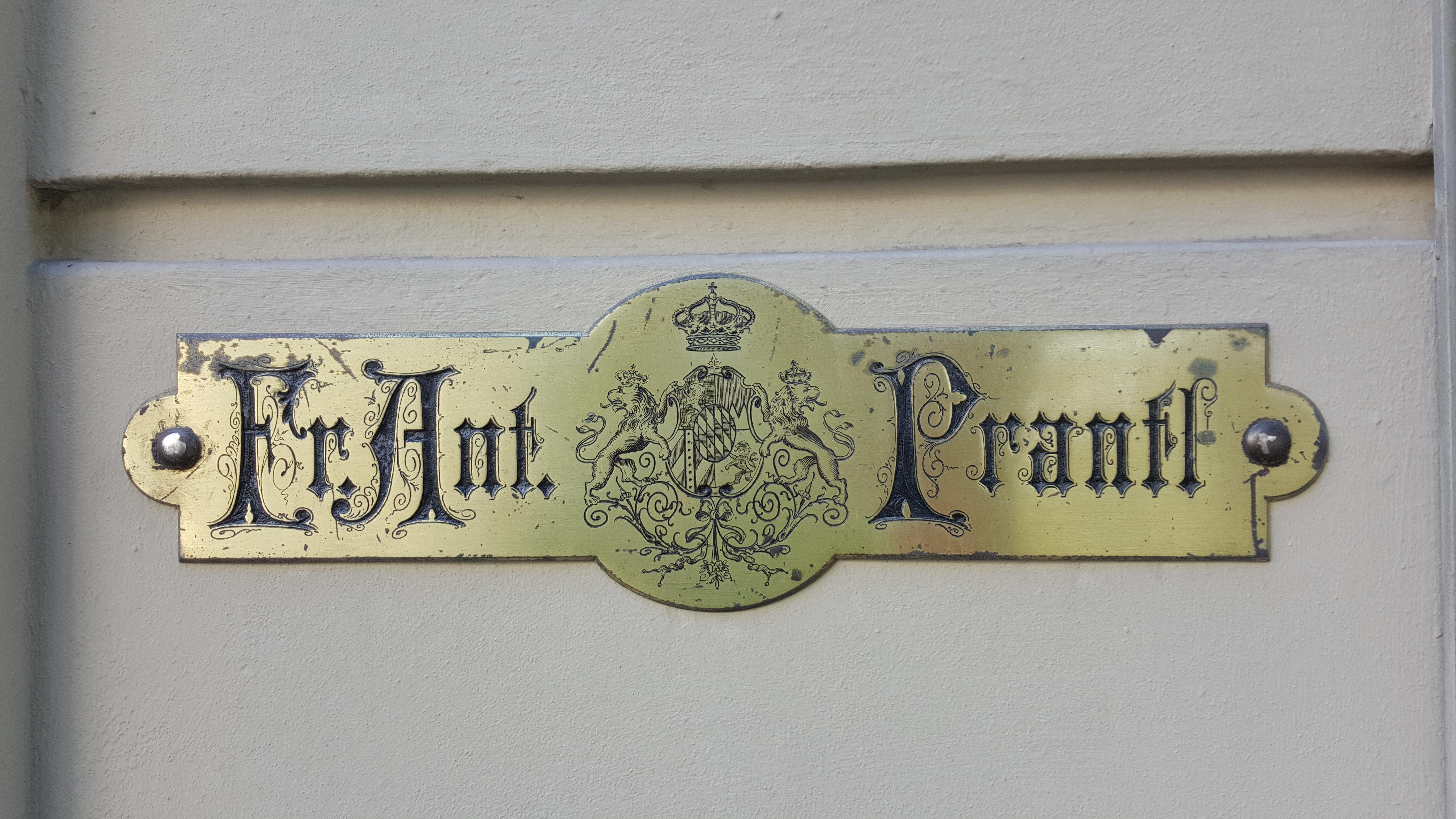 Fr Ant Prantl Wikipedia