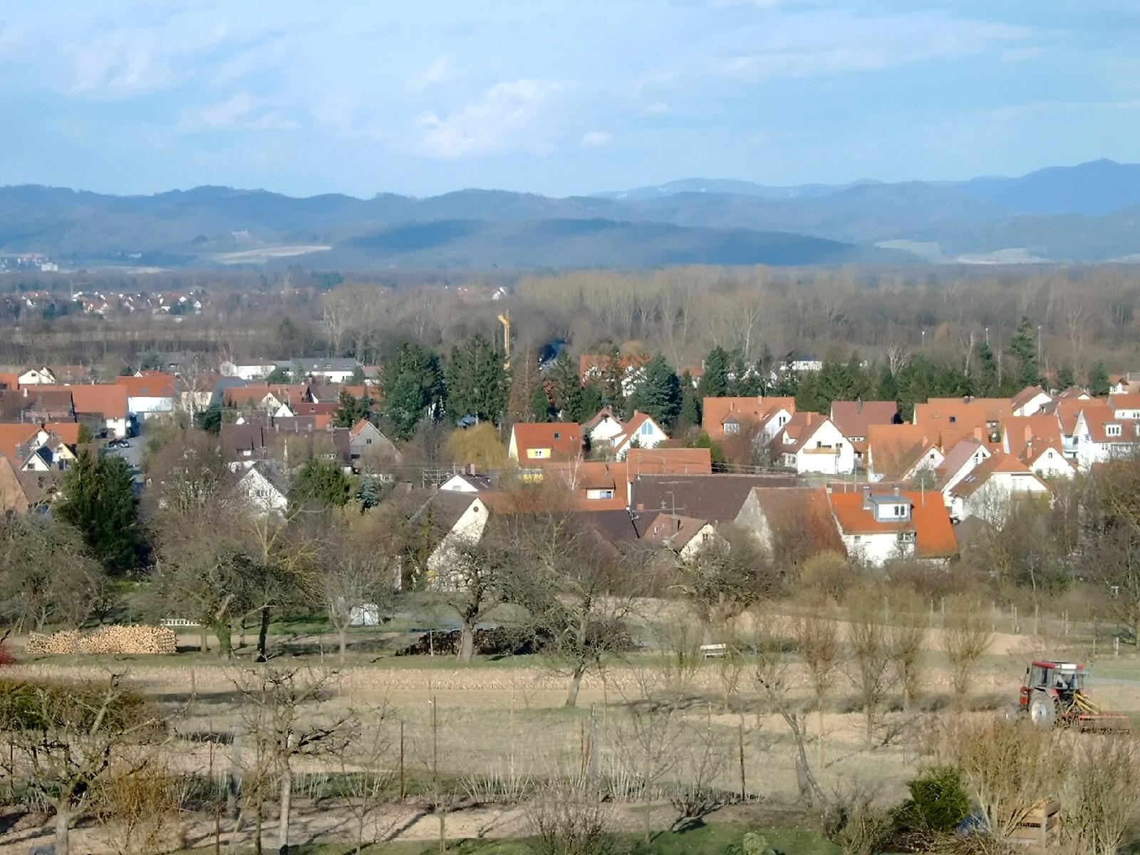 File March Breisgau Holzhausen 01 Jpg Wikimedia Commons