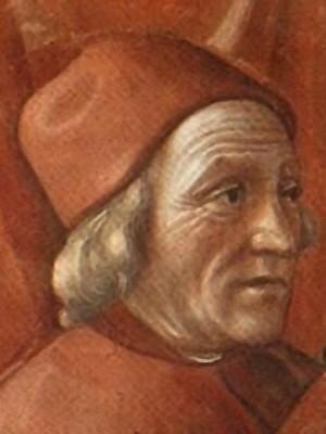 Marsilio Ficino cover