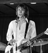 Maurice Gibb en 1968