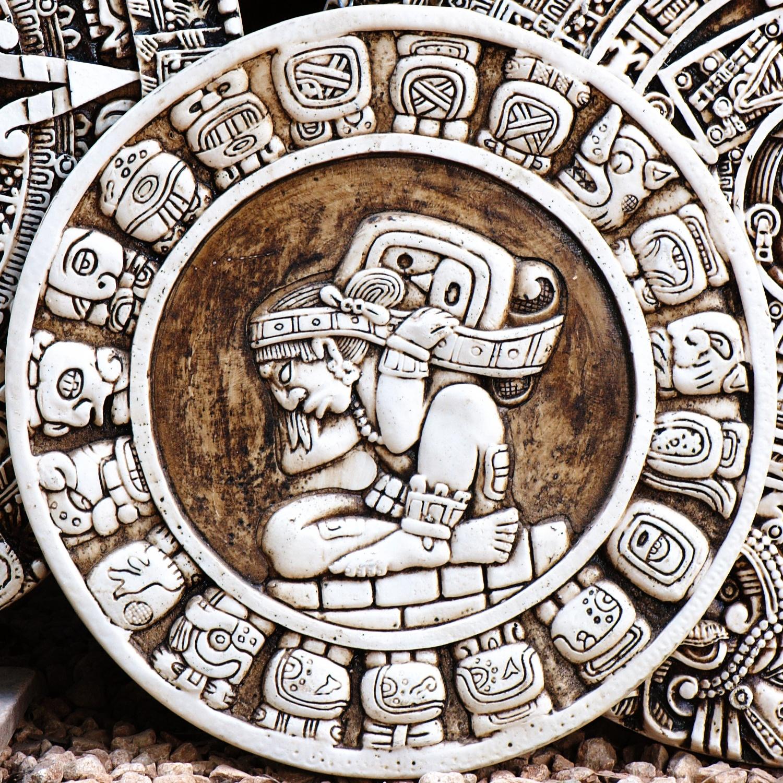2007 horoscopo maya: