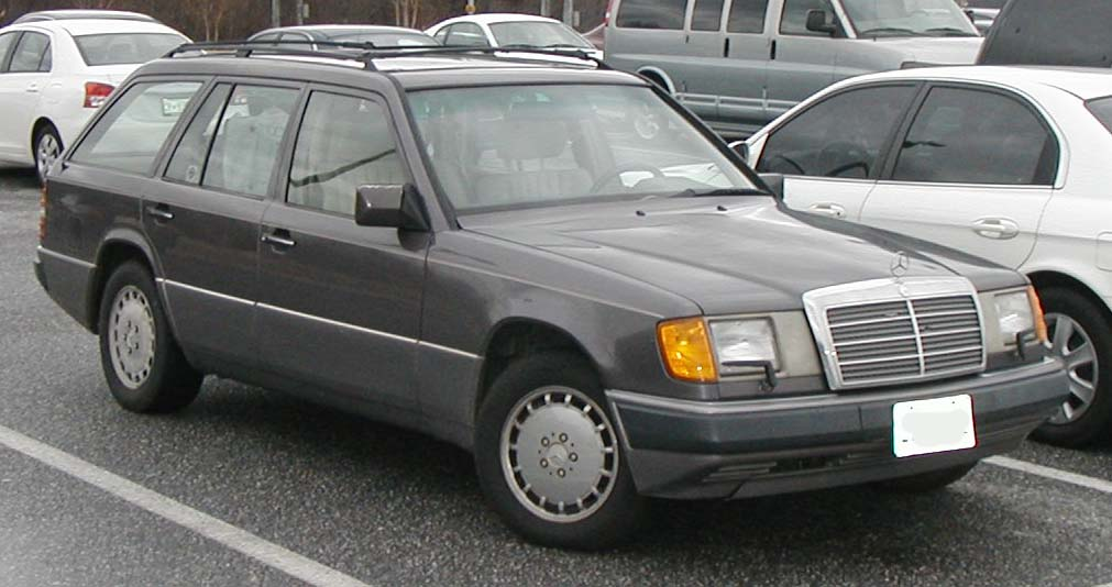File mercedes benz w124 wikimedia commons for Mercedes benz of usa