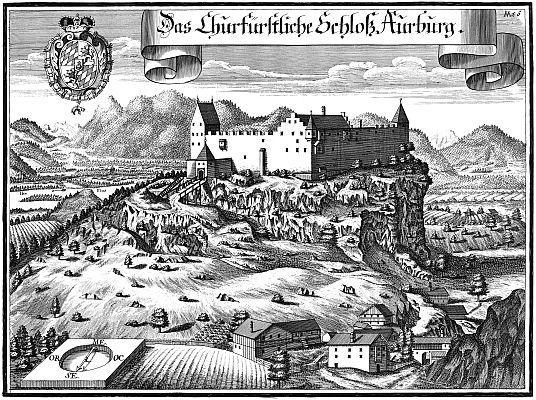 Auerburg