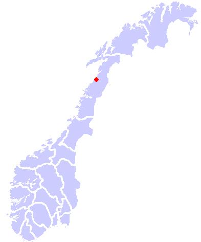kart over mo i rana File:Mo i Rana location.PNG   Wikimedia Commons