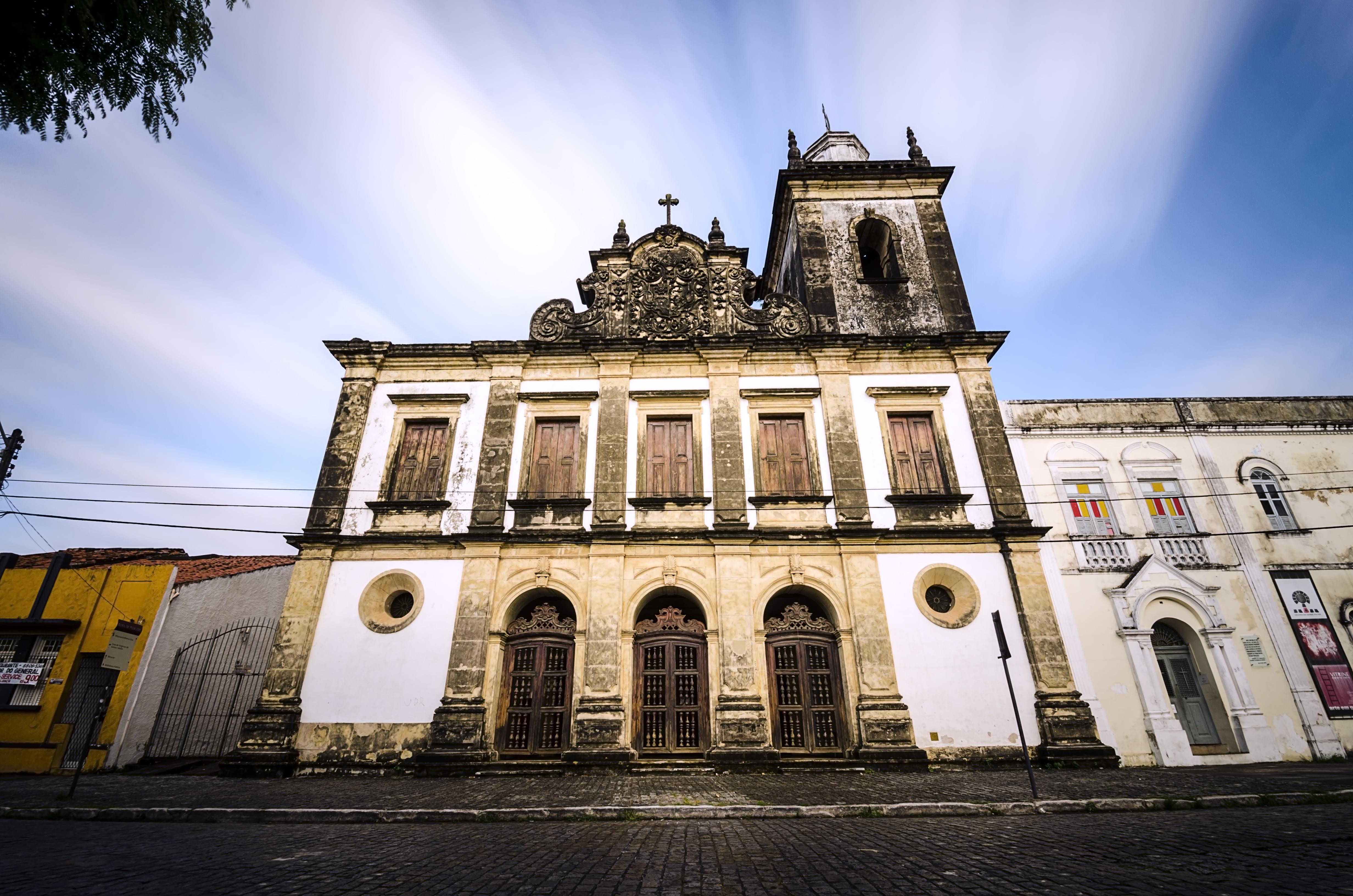 Monastery Of St Benedict Joao Pessoa Wikipedia