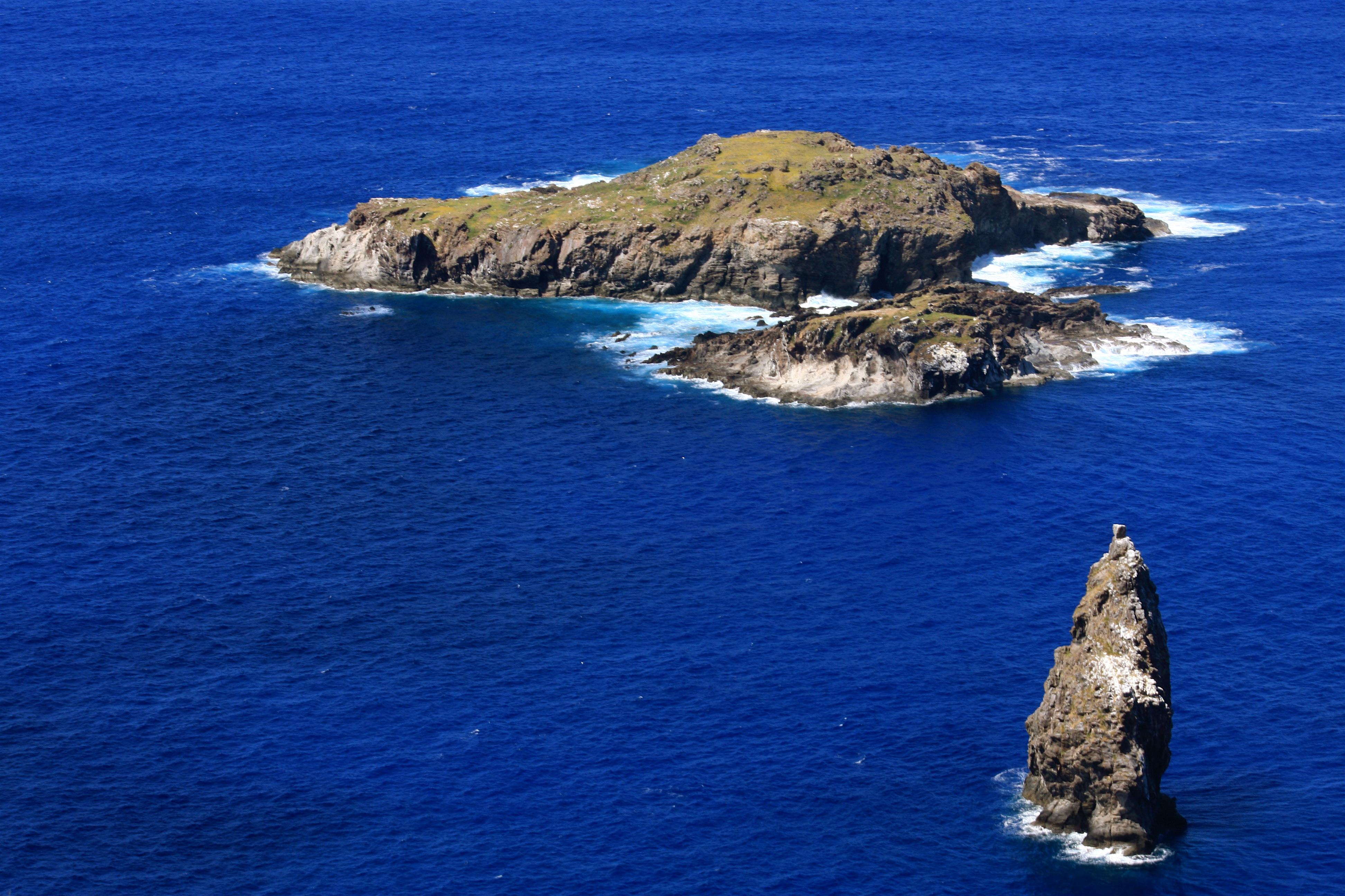 Islands Off Hawaii