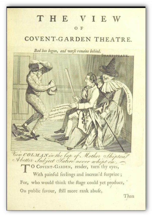 Covent Garden Theatre History Covent Garden Theatre Jpg