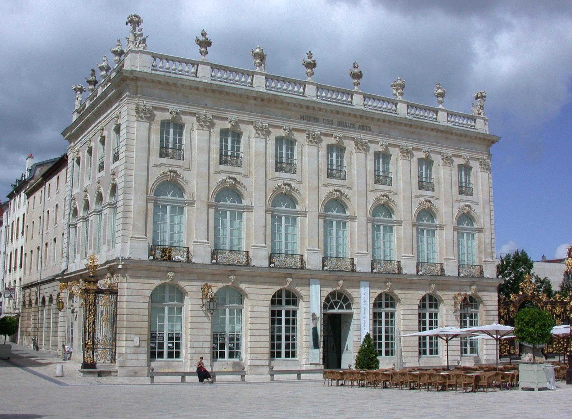 Hotel Rue Des Beaux Arts