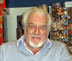 Nicholas Courtney in 2008