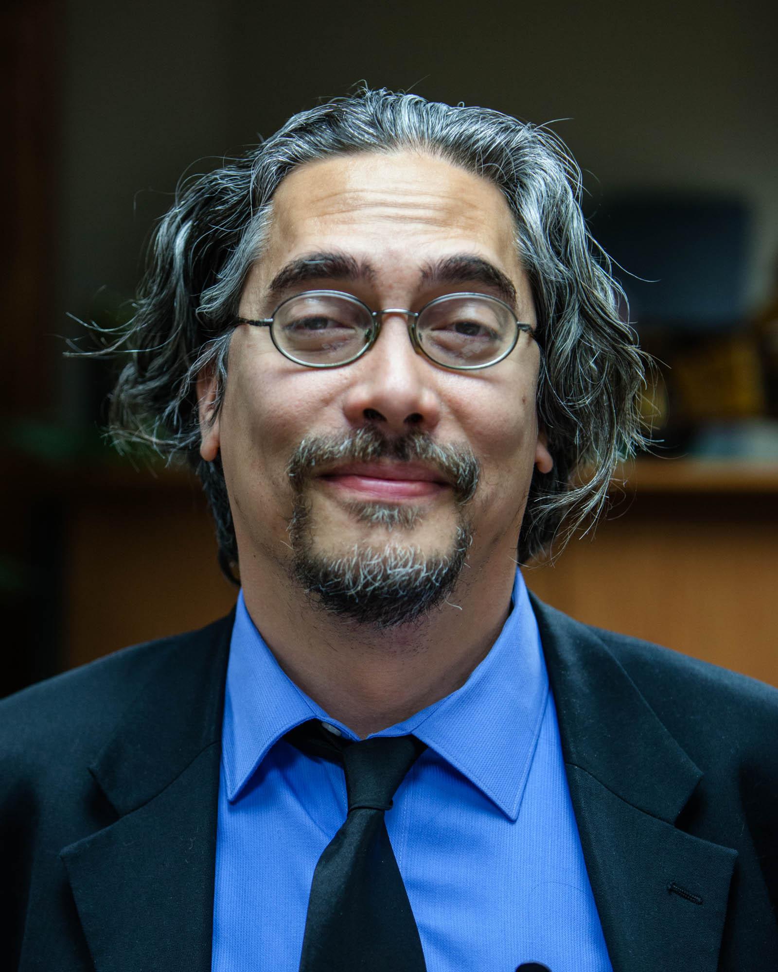 Bruel in 2013