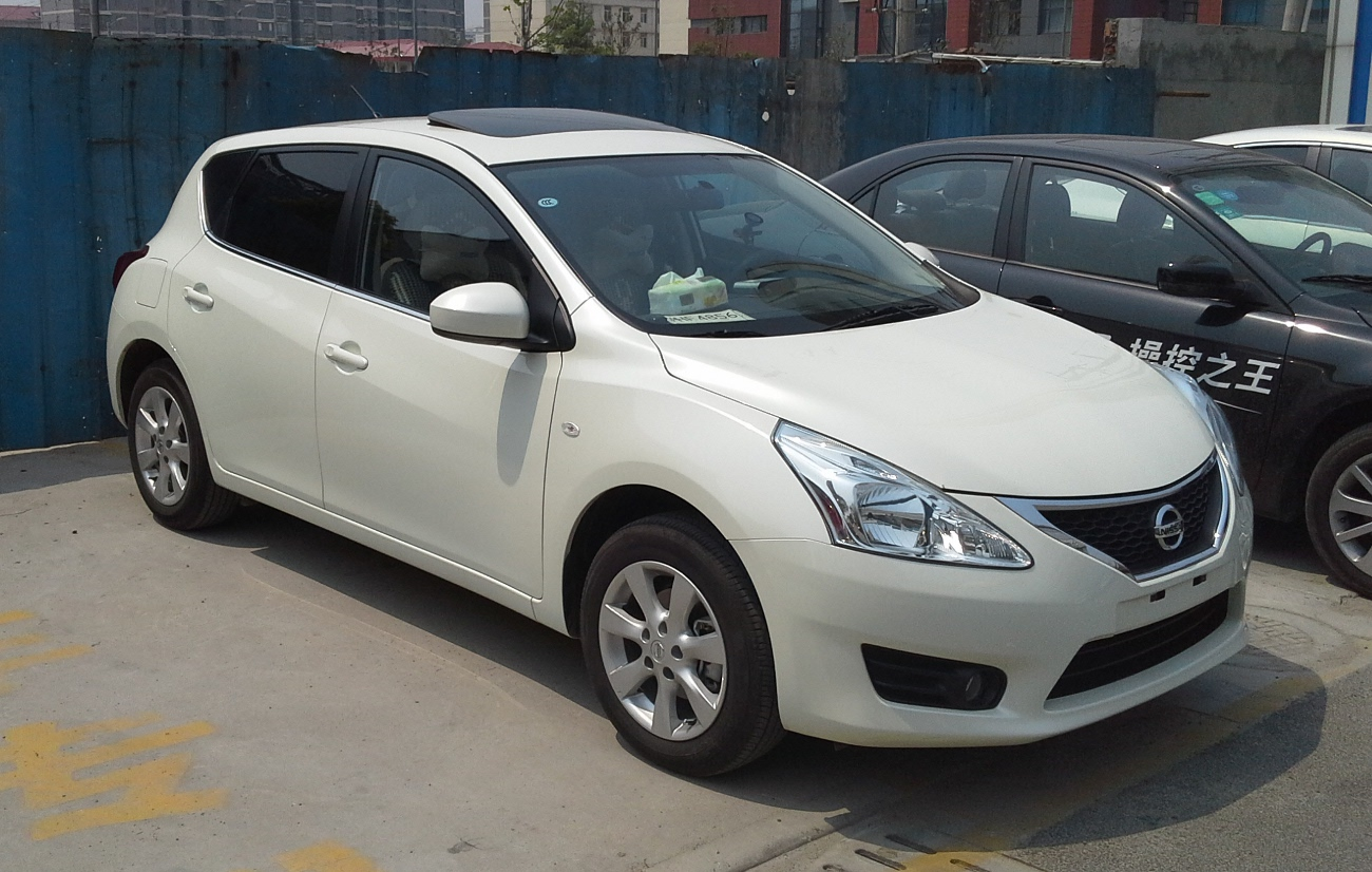 Used Nissan Note Automatic Cars For Sale